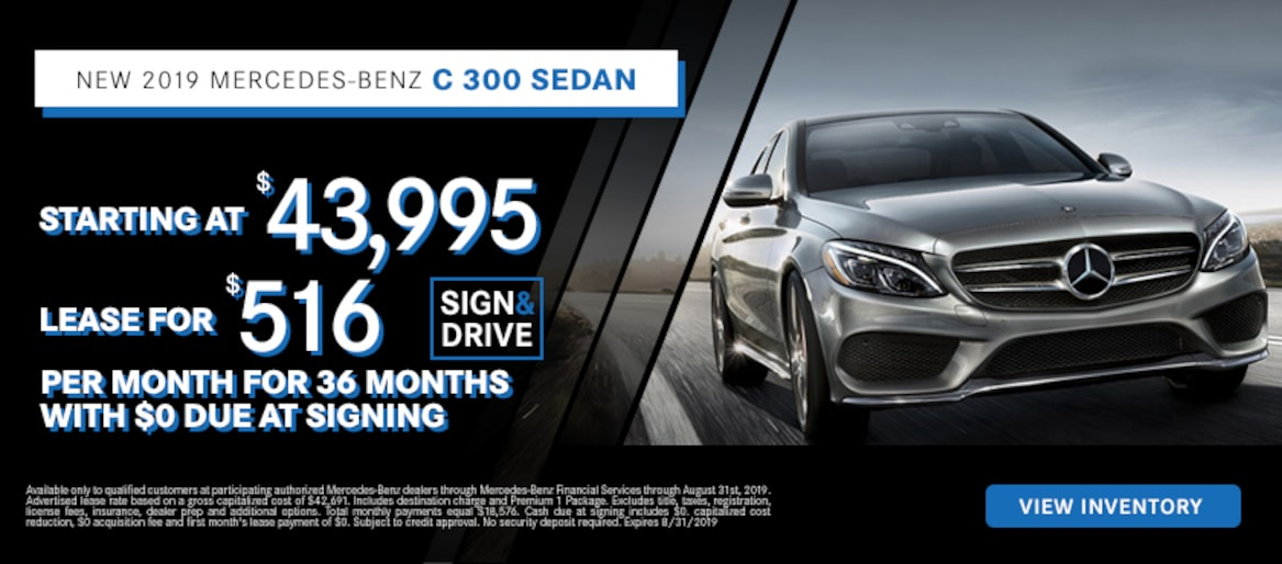 Mercedes Benz Lease >> Mercedes Benz Luxury Dealership New Used Vehicles Serving