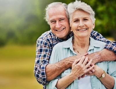 Senior Citizen Special