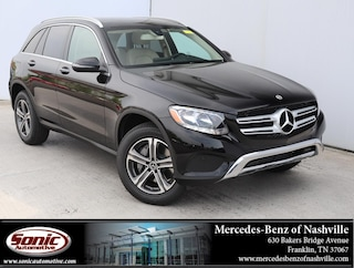 New 2019 Mercedes-Benz GLC 300 Coupe for sale in Nashville, TN