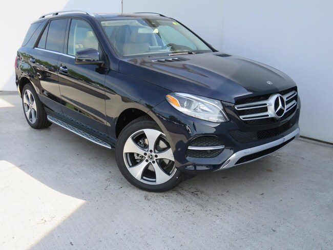 New 2018 Mercedes-Benz GLE 350 SUV for sale in Franklin, TN