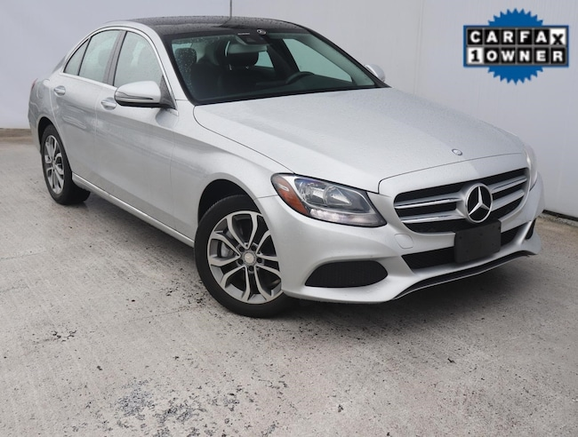 Used 2016 Mercedes-Benz C-Class C 300 4dr Sdn  4matic Sedan for sale near Nashville, TN