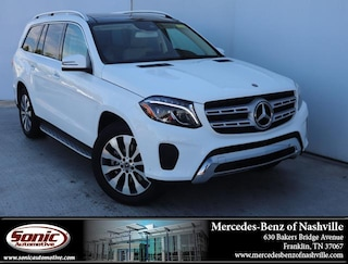 New 2019 Mercedes-Benz GLS 450 4MATIC SUV for sale in Nashville, TN