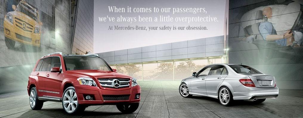 Mercedes-Benz Collision Repair Body Shop & Repair ...