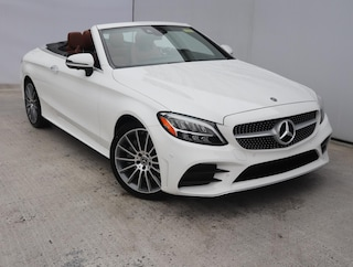 New 2019 Mercedes-Benz C-Class C 300 Cabriolet for sale in Nashville, TN