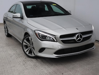 New 2019 Mercedes-Benz CLA 250 Coupe for sale in Nashville, TN