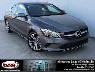 Used 2019 Mercedes-Benz CLA 250 CLA 250  Coupe Coupe for sale in Nashville, TN