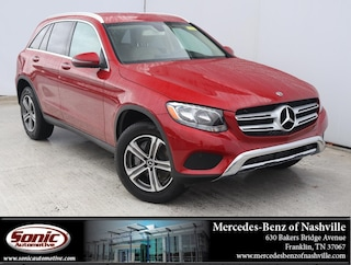 New 2019 Mercedes-Benz GLC 300 GLC 300 Coupe for sale in Nashville, TN