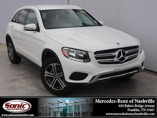 New 2019 Mercedes-Benz GLC 300 4MATIC Coupe for sale in Nashville, TN