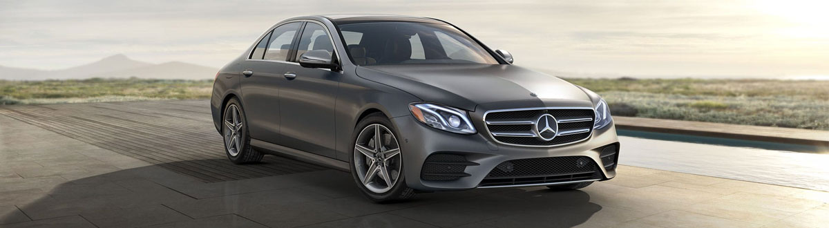 Is Now a Good Time to Buy a New Mercedes-Benz Car