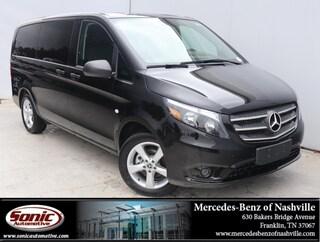 New 2019 Mercedes-Benz Metris Standard Roof 126 Wheel Van Passenger Van for sale in Nashville, TN
