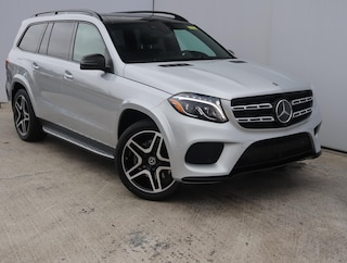 New 2019 Mercedes-Benz GLS 550 4MATIC SUV for sale in Nashville, TN