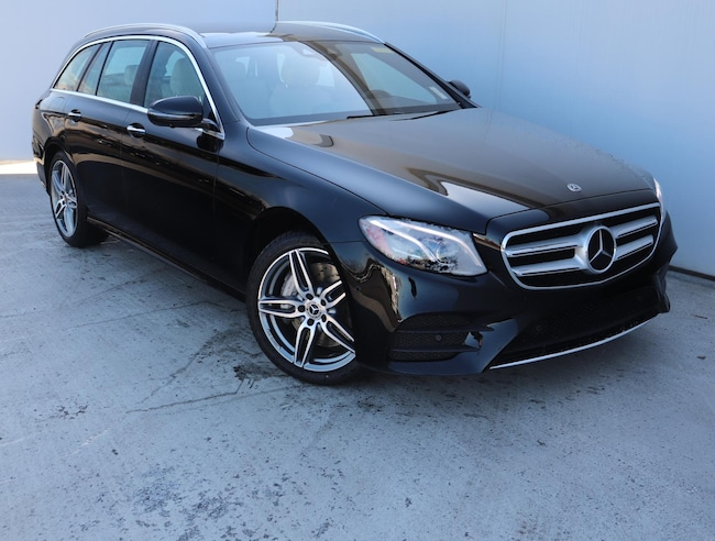 New 2019 Mercedes-Benz E-Class E 450 4MATIC Wagon for sale in Franklin, TN