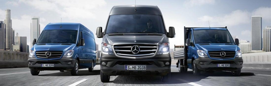 29ae7884ef Sprinter and Metris Van Service Center. Mercedes-Benz Sprinter