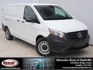 New 2019 Mercedes-Benz Metris Standard Roof 126 Wheel Van Cargo Van for sale in Nashville, TN