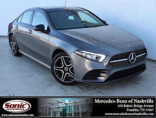 New 2019 Mercedes-Benz A-Class A 220 Sedan for sale in Nashville, TN