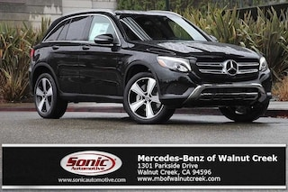 New 2019 Mercedes-Benz GLC 350e 4MATIC SUV for sale in Walnut Creek, CA