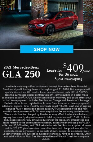 Lease $899/mo for 36 months $6843 due at signing on the 2021 AMG GLE 53 SUV