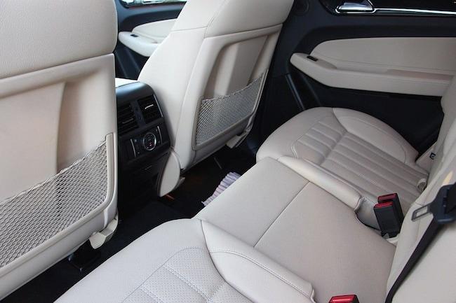 New 2018 Mercedes-Benz GLS 450 For Sale in Walnut Creek near San ...