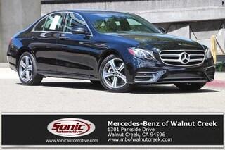 Used 2019 Mercedes-Benz E-Class E 300 Sedan for sale in Walnut Creek, near San Francisco