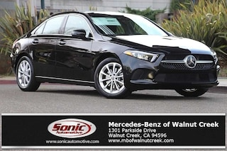 Used 2019 Mercedes-Benz A-Class A 220 Sedan for sale in Walnut Creek, near San Francisco
