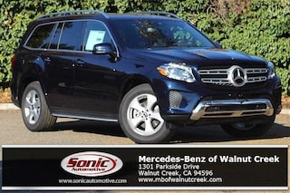New 2019 Mercedes-Benz GLS 450 4MATIC SUV for sale in Walnut Creek, CA