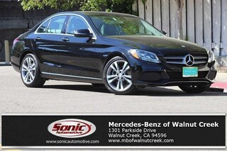 Used 2016 Mercedes-Benz C-Class C 300 Sedan for sale in Walnut Creek, near San Francisco