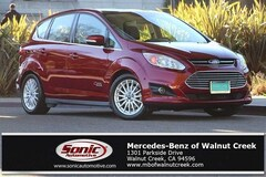 Used 2015 Ford C-Max Energi SEL Hatchback for sale in Orange County