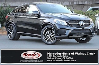New 2019 Mercedes-Benz AMG GLE 43 4MATIC Coupe for sale in Walnut Creek, CA