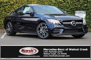 Used 2019 Mercedes-Benz AMG C 43 AMG C 43 Coupe for sale in Walnut Creek, near San Francisco