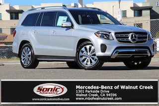New 2019 Mercedes-Benz GLS 450 4MATIC SUV for sale in Walnut Creek, CA