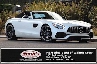 New 2019 Mercedes-Benz AMG GT Roadster for sale in Walnut Creek, CA