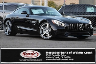New 2019 Mercedes-Benz AMG GT Coupe for sale in Walnut Creek, CA