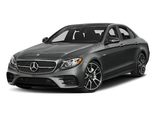 New 2018 Mercedes-Benz AMG E 43 AMG E 43 Sedan for sale in Walnut Creek, CA