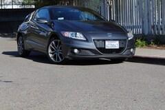2013 Honda CR-Z EX Coupe