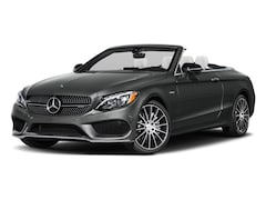 Used 2018 Mercedes-Benz AMG C 43 AMG C 43 Convertible for sale in Orange County