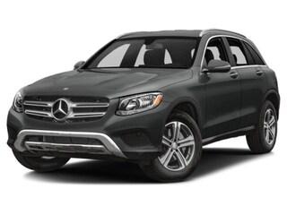 New 2019 Mercedes-Benz GLC 300 4MATIC SUV for sale in Walnut Creek, CA