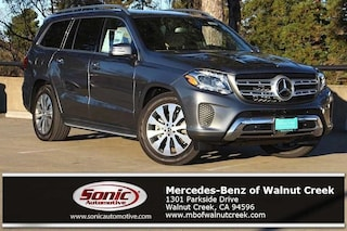 New 2018 Mercedes-Benz GLS 450 4MATIC SUV for sale in Walnut Creek, CA