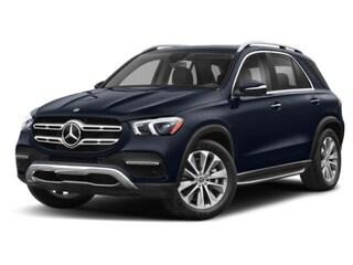 New 2020 Mercedes-Benz GLS 450 4MATIC SUV for sale in Walnut Creek, CA