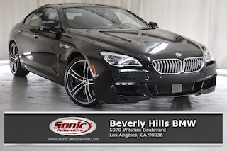 New 2019 BMW 650i Gran Coupe for sale in Los Angeles