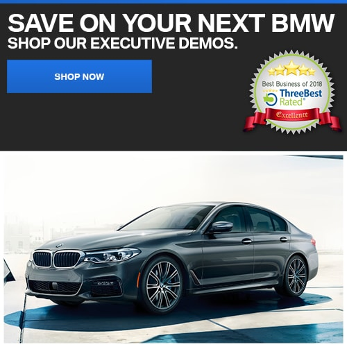 Beverly Hills BMW | Luxury Car Dealer in Los Angeles near