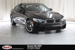Used 2016 BMW M4 Coupe for sale in Los Angeles