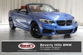 New 2019 BMW M240i M240i Convertible for sale in Los Angeles