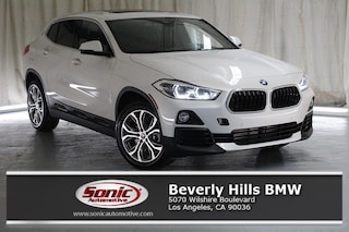 New 2019 BMW X2 sDrive28i Sports Activity Coupe for sale in Los Angeles