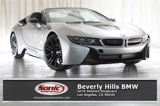 New 2019 BMW i8 Roadster Roadster for sale in Los Angeles