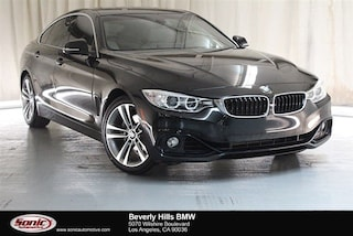Used 2016 BMW 428i Gran Coupe for sale in Los Angeles