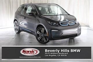 New 2019 BMW i3 120Ah Sedan in Los Angeles