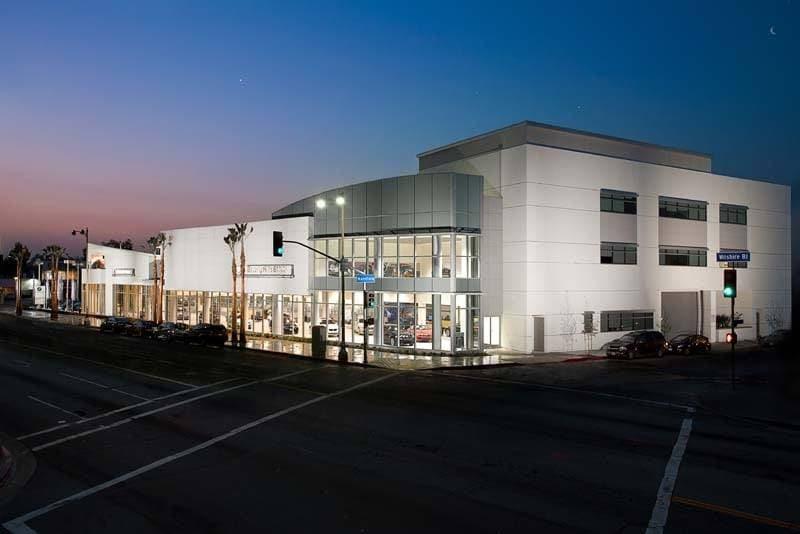 Bmw Auto Repair Service Shop In Los Angeles Beverly Hills Bmw