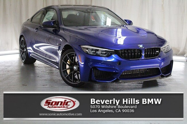 new 2019 bmw m4 cs for sale in los angeles ca | vin: wbs3s7c56kac09498