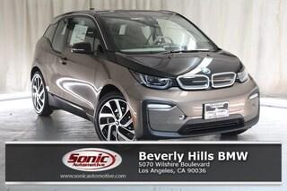New 2019 BMW i3 120Ah Sedan for sale in Los Angeles