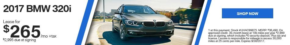 New BMW Dealer in Los Angeles 320i 328i i3 535i  750i